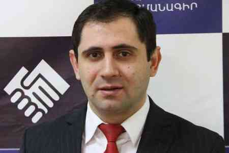 Armenia and UNDP agree to collaborate on energy saving projects